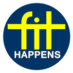 Fit Happens Logo