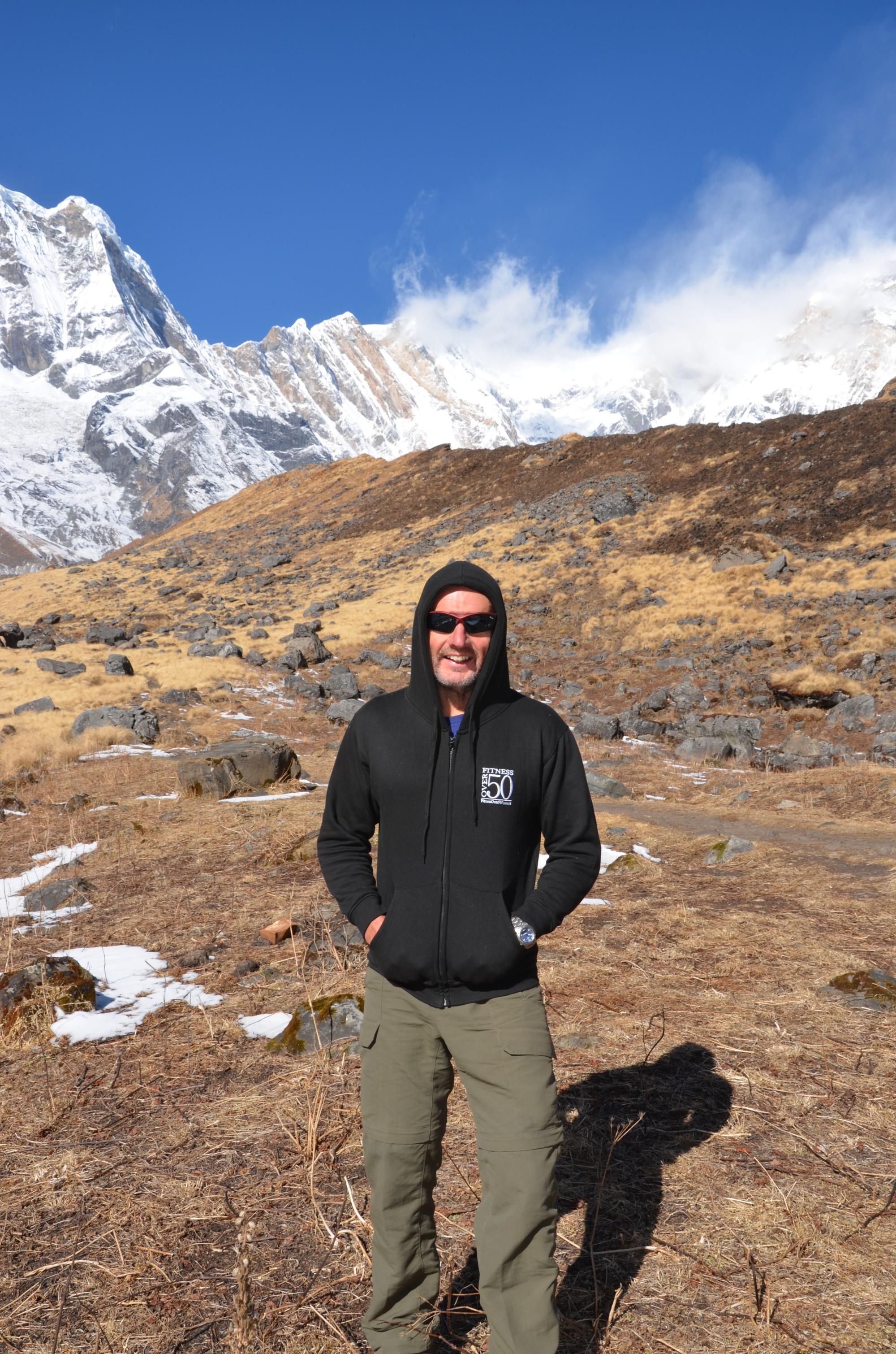 Himalaya Hoody 1
