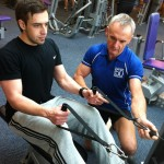 Personal Fitness Consultancy