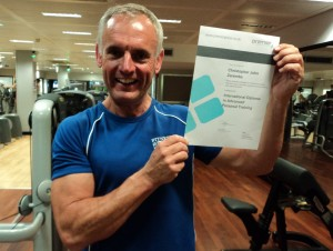 International Diploma in Advanced Personal Training